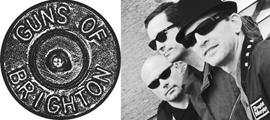 Band Spotlight: Guns Of Brighton