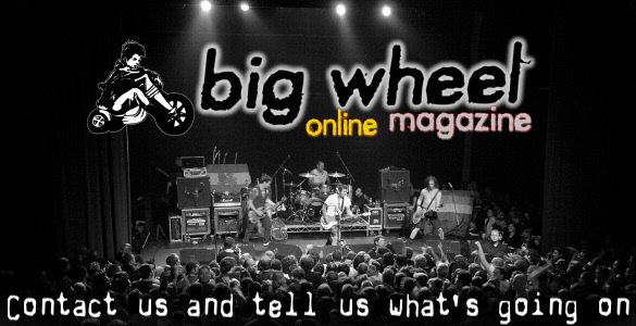 Big Wheel Online Magazine Contact Information
