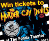 Win tickets to Murder City Devils
