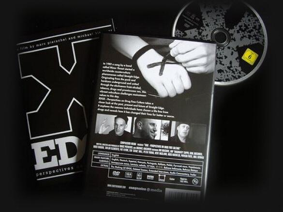 Edge dvd