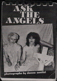 Original of Ask The Angels