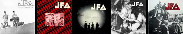 JFA Albums