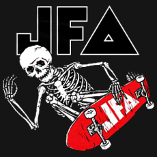 JFA interview
