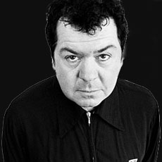 Interview with Lol Tolhurst of The Cure