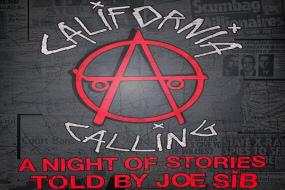 California Calling with Joe Sib