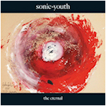 Sonic Youth record image