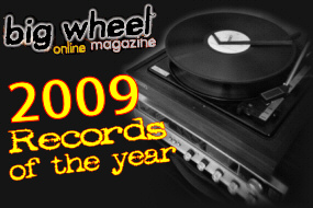 2009 Record of the year image