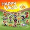 Jesse Wagner - Happy Wags
