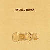 Harold Honey - Self Titled LP review
