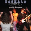 Haskala - Untethered and Undone