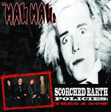 Mau Maus - Scorched Earth Policies