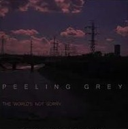 Peeling Grey - The World Is Not Sorry