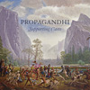 Propagandhi Supporting Caste record image