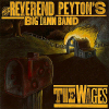 Reverend Peyton's Big Damn Band The Wages record review