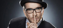 Show Preview: Elvis Costello and The Impostors - at The Wiltern - Los Angeles, CA - April 17, 2012