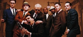 Show Preview: The Mighty Mighty Bosstones - The Interrupters and Western Standard Time - at The Fonda Theatre - Los Angeles, CA - August 16, 2014