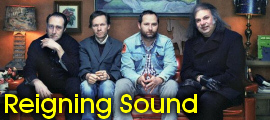Reigning Sound show preview