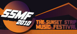 Sunset Strip Music Festival show preview