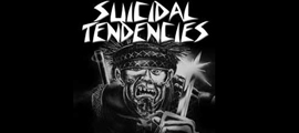 Show Preview: Suicidal Tendencies - Sick Of It All - and Wake The Dead - at Fox Theatre - Pomona, CA - May 11, 2013
