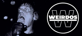 Show Preview: The Weirdos with The Middle Class, Audacity and Corners – at The Echoplex – Los Angeles, CA – December 13, 2013